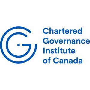 The Chartered Governance Institute of Canada